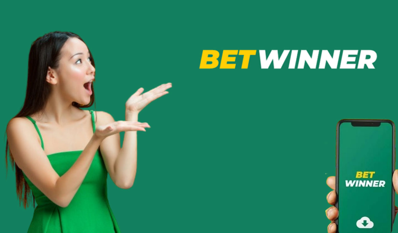 Betwinner Casino app