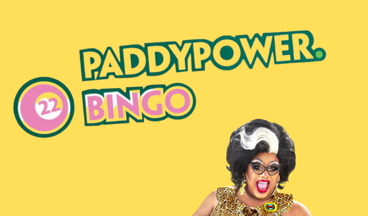 Paddy Power was one of the most well-known names in the Irish video games industry