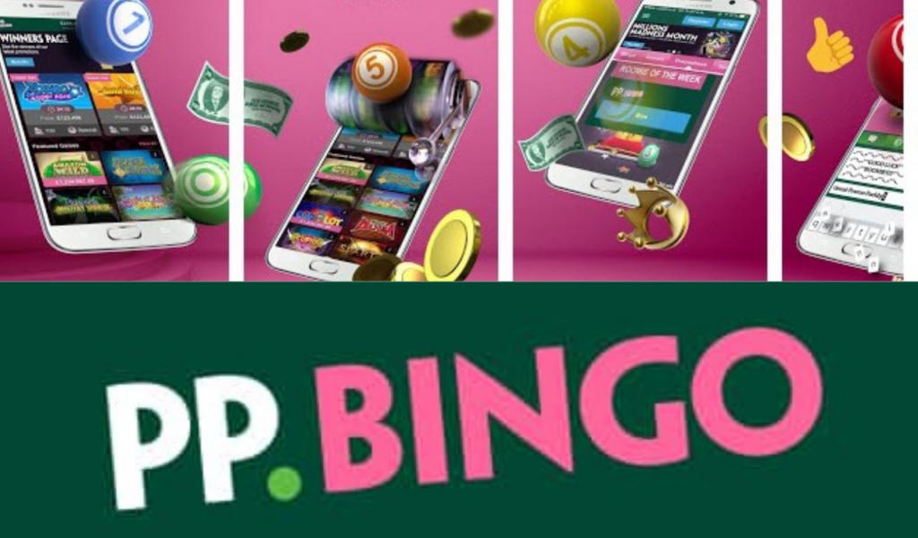 Paddy Power bingo program