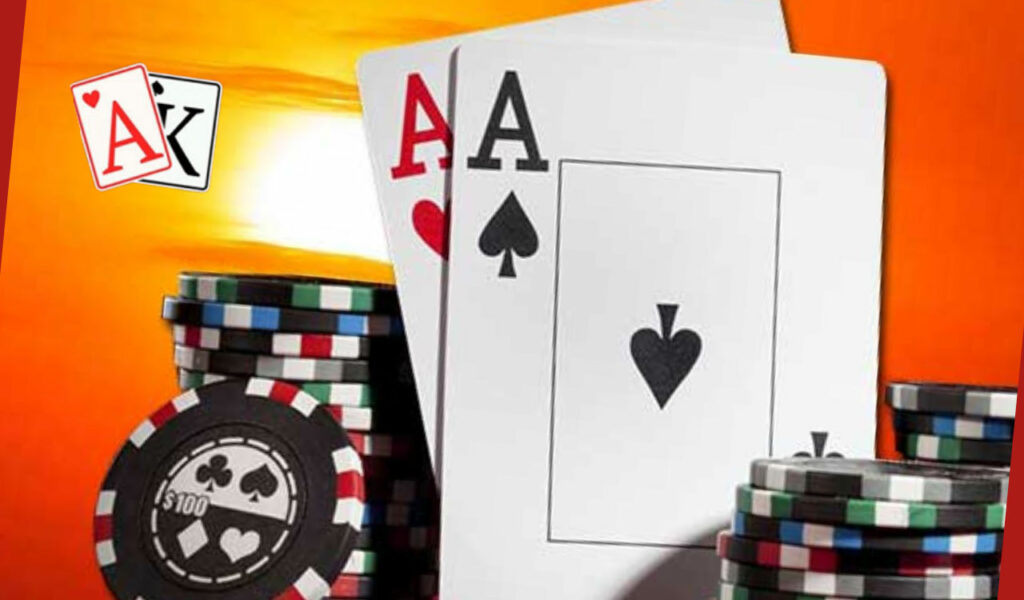 poker games come in many varieties, the same common rules apply