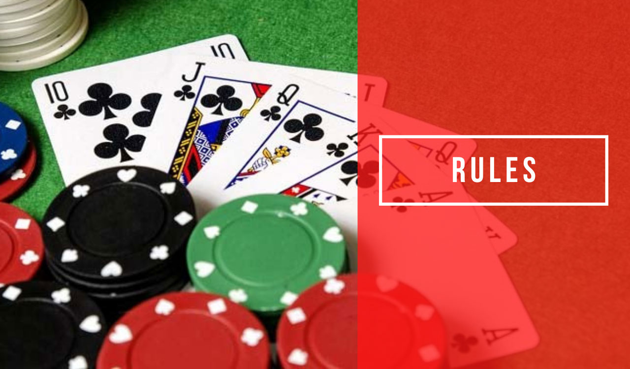 differences in the poker rules
